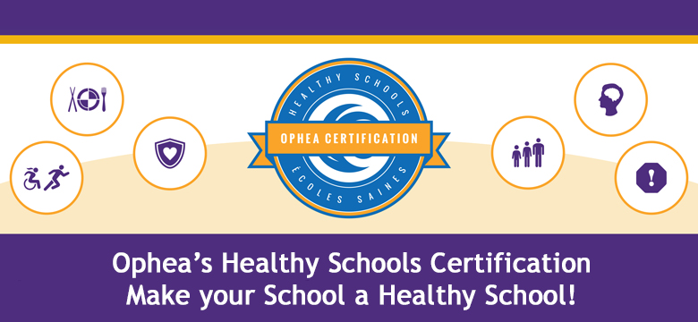 Make your school a Healthy School