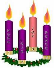 Advent Mass