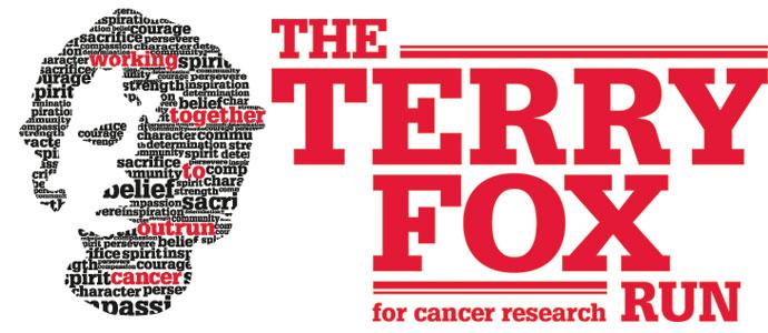 Terry Fox Walk – Friday, September 21