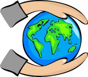 Earth Rangers Presentation