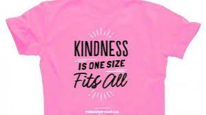 Pink Shirt / Kindness Day