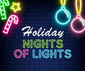 Holiday Night of Lights